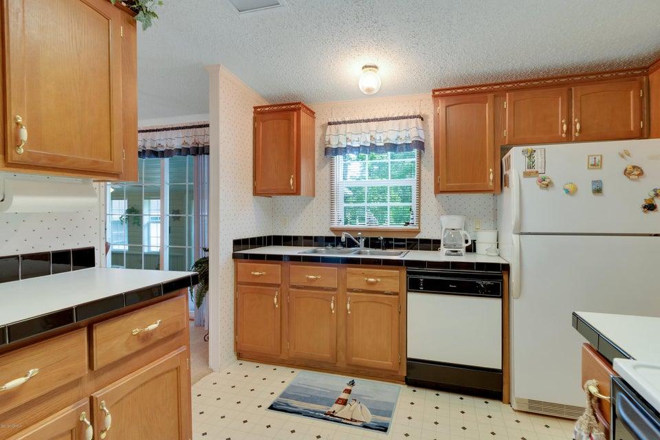 269 Hidden Bay Drive, Cedar Point, NC, 28584 | MLS #100122821