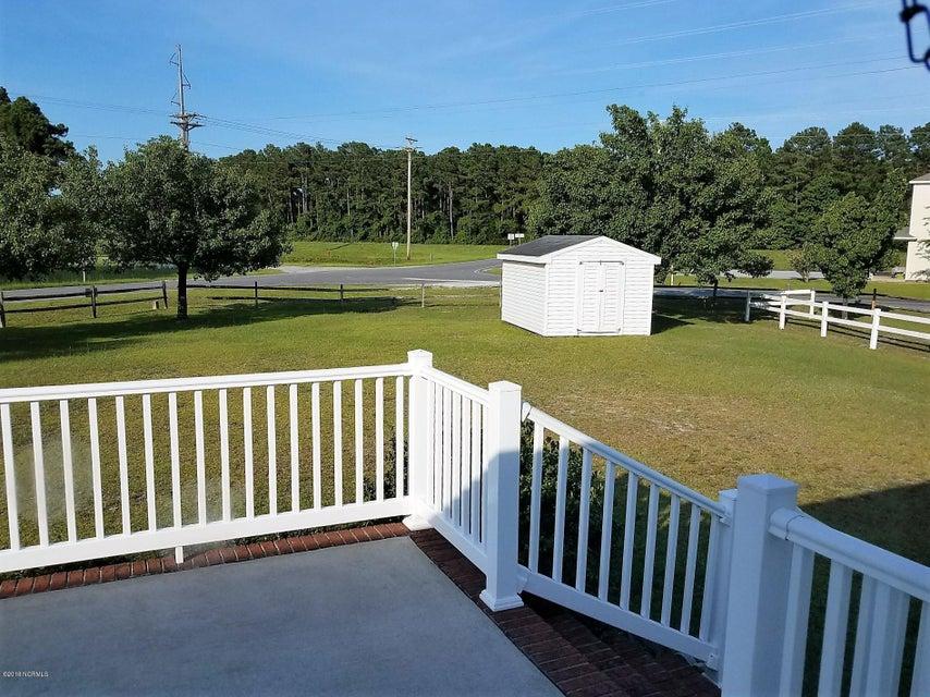 102 Ocean Spray Drive, Swansboro, NC, 28584 | MLS #100121394