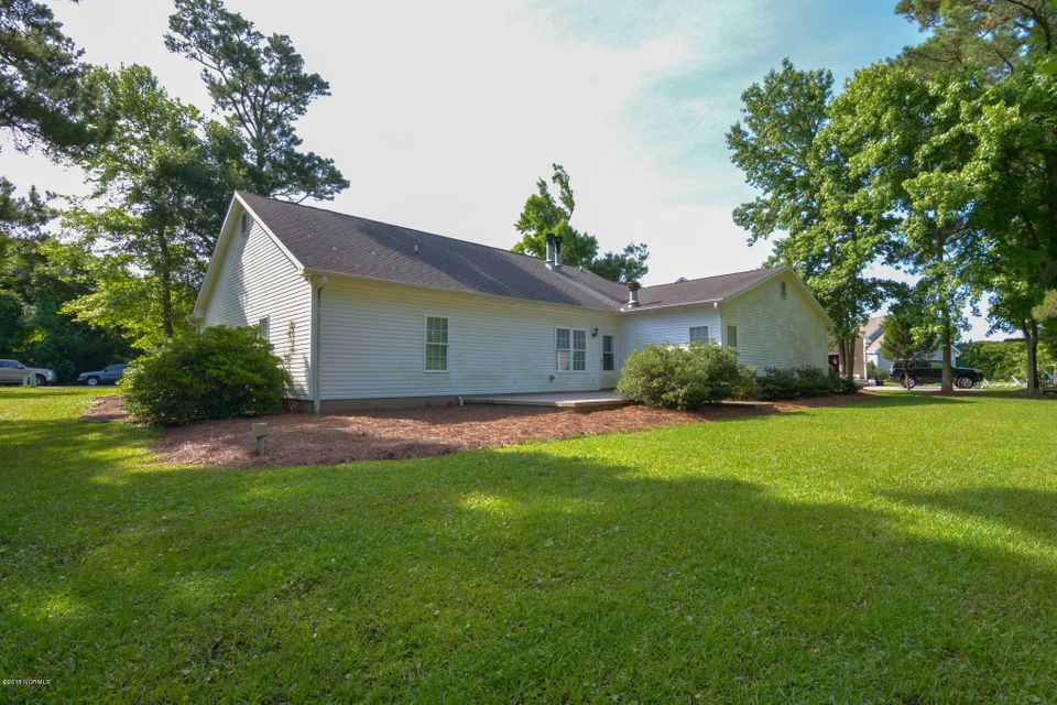 114 Pine Bluff Drive, Morehead City, NC, 28557 | MLS #100121916