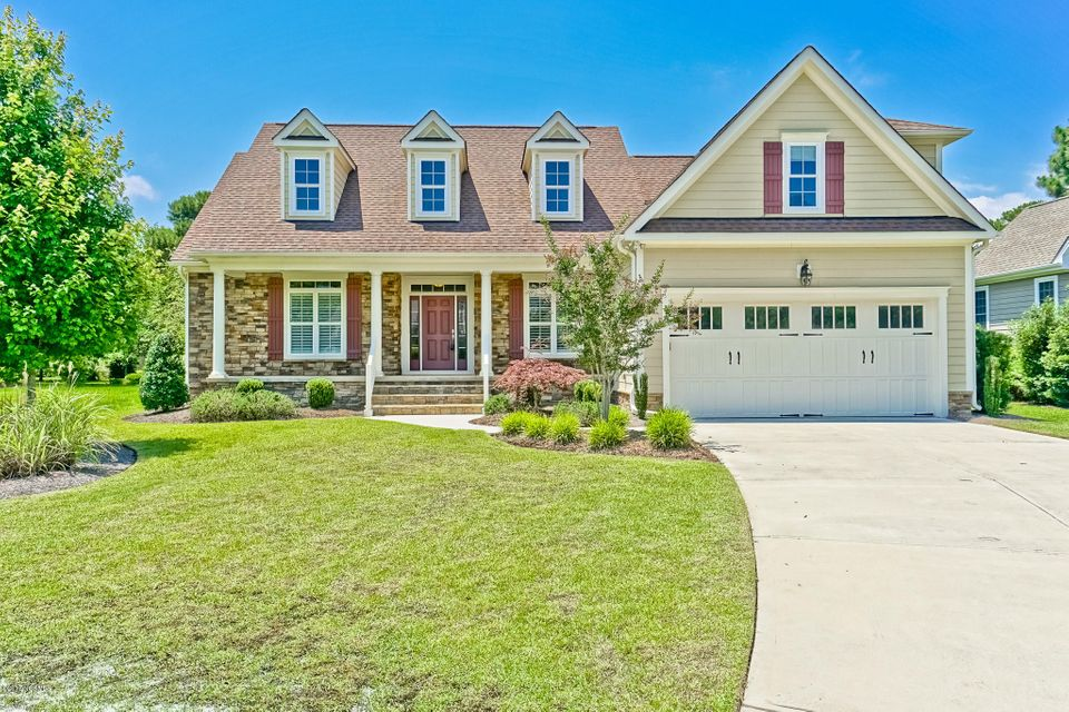2753 Ligustrum Court Southport, NC 28461