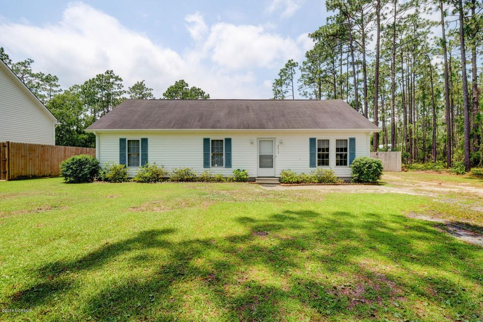 2615 E Boiling Spring Road Southport, NC 28461