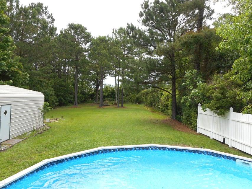 805 Sand Hills Drive, Newport, NC, 28570   MLS #100116446