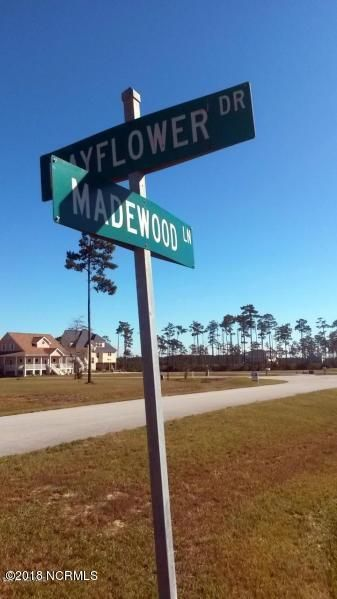 420 Madewood Lane, Newport, NC, 28570 | MLS #100121581