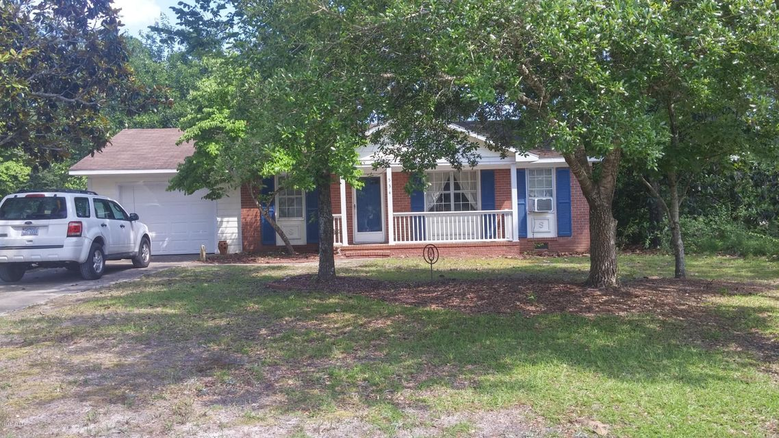 534 Mission Road Southport, NC 28461