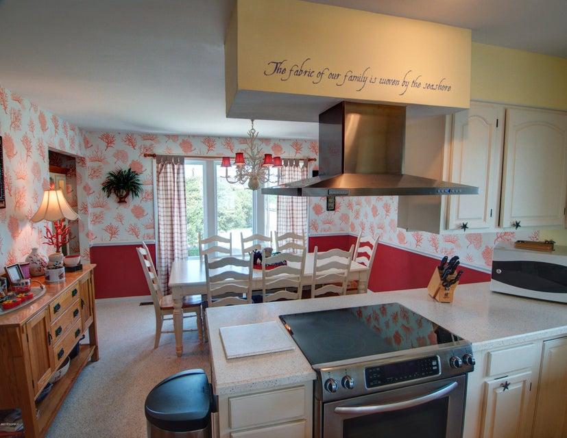 605 Emerald Drive, Emerald Isle, NC, 28594 | MLS #100115541