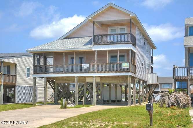 720 W Beach Drive Oak Island, NC 28465