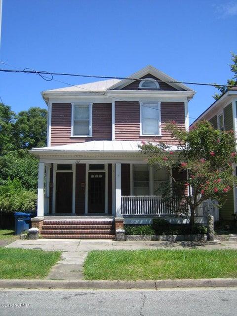 117 S 7TH Street Wilmington, NC 28401