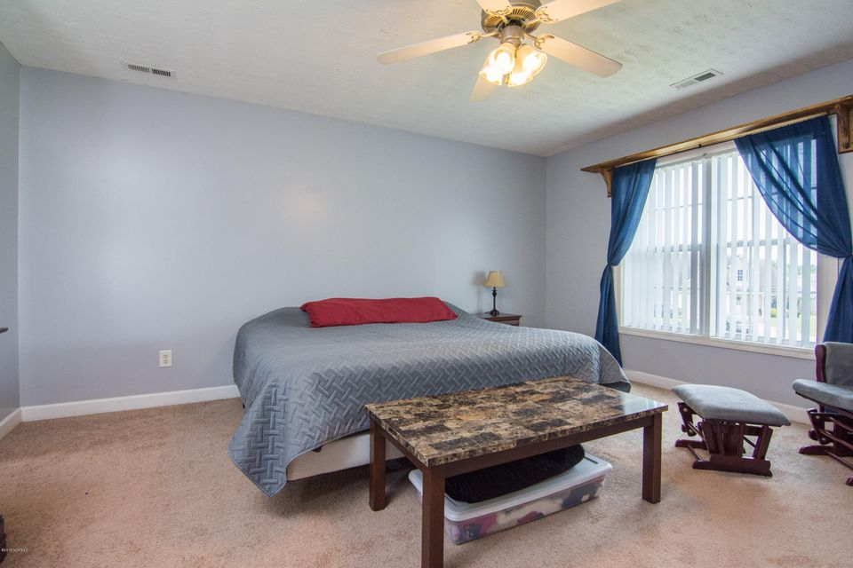 107 Cottonwood Court, Jacksonville, NC, 28546   MLS #100121868
