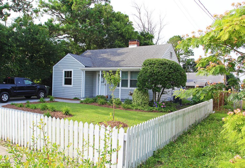 3107 Arendell Street, Morehead City, NC, 28557 | MLS #100121898