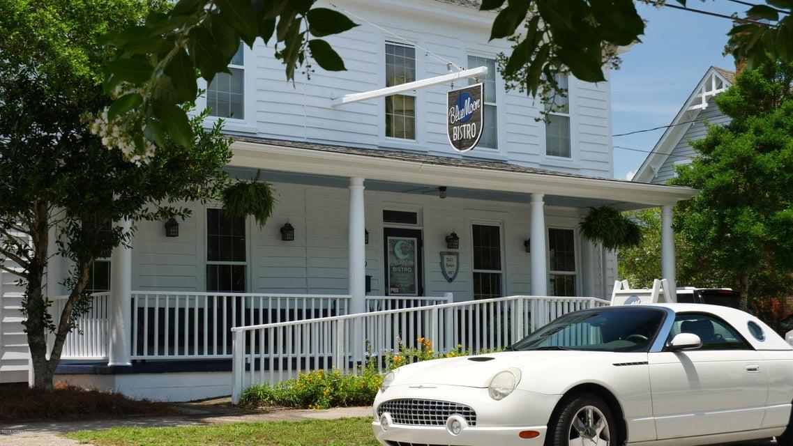 119 Queen Street, Beaufort, NC, 28516 | MLS #100122071