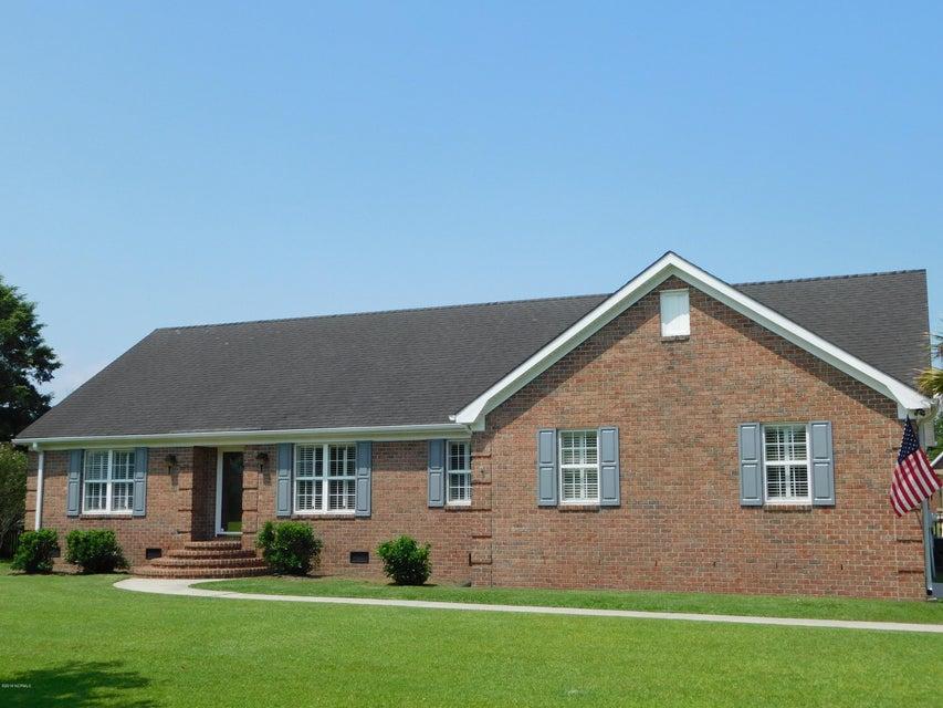 1602 Fairfield Court, Morehead City, NC, 28557 | MLS #100122001