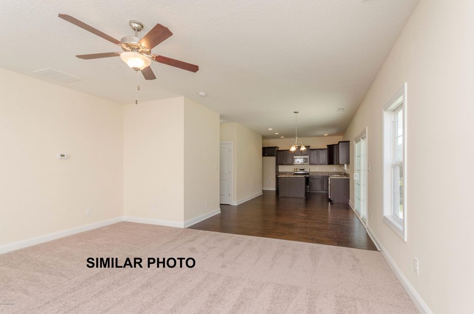 128 South Sea Street, Jacksonville, NC, 28546 | MLS #100122153