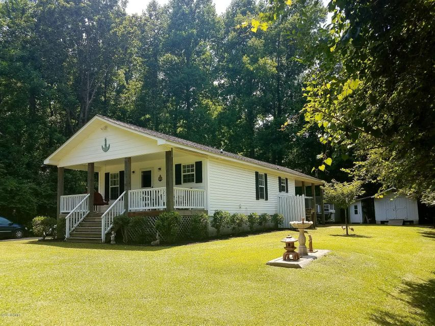215 Old Ironsides Road, Newport, NC, 28570   MLS #100121962