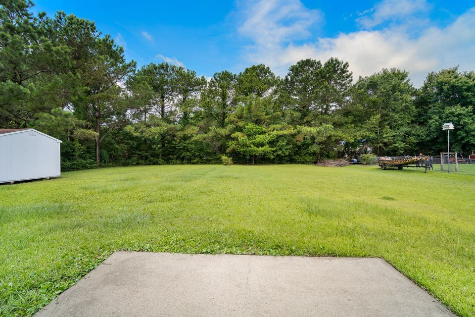 711 Old Deer Trail, Newport, NC, 28570   MLS #100122378