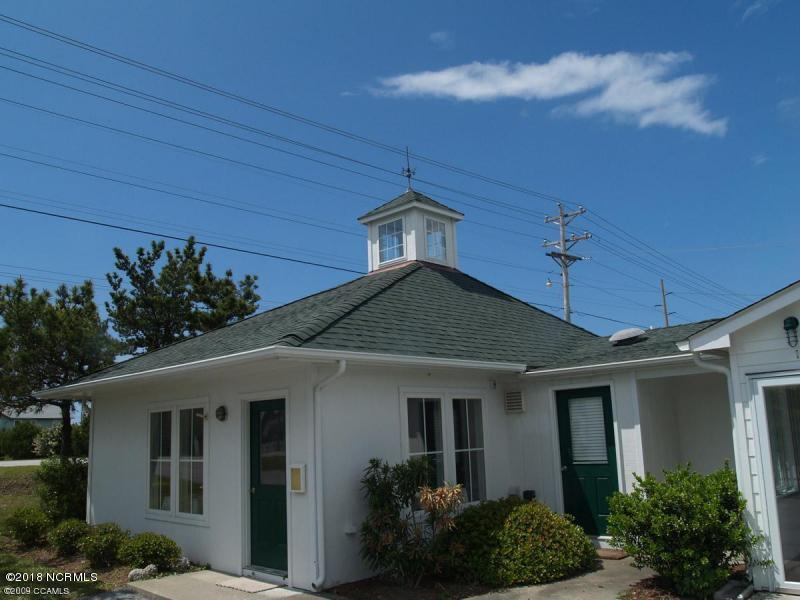 2306 Emerald Drive #7, Emerald Isle, NC, 28594 | MLS #100122181