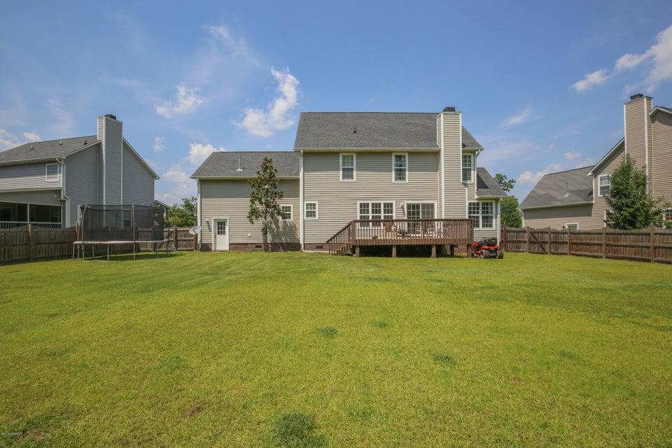 207 London Berry Lane, Jacksonville, NC, 28540 | MLS #100122231