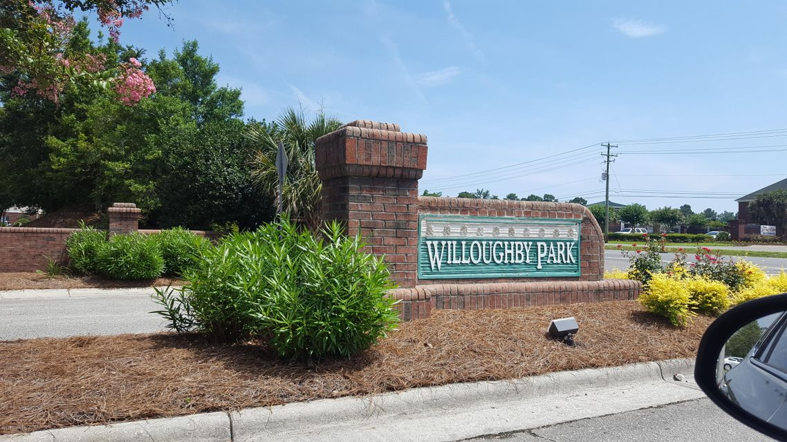 1406 Willoughby Park Court #b Wilmington, NC 28412