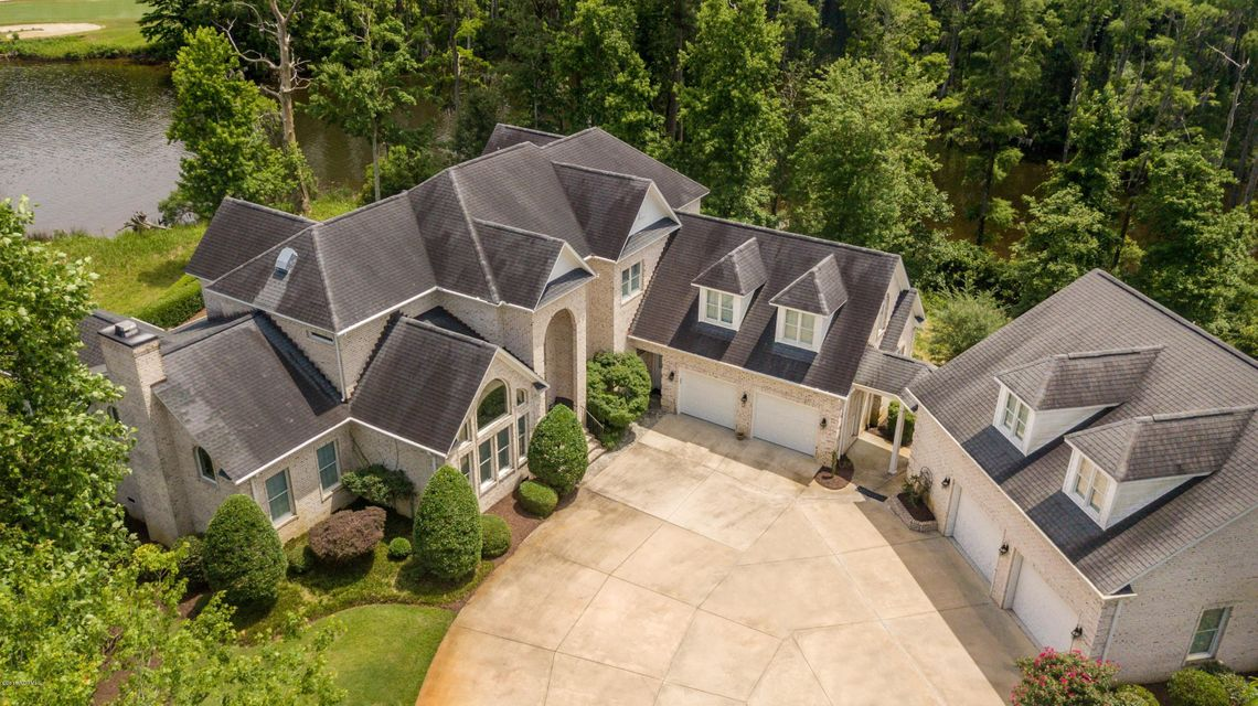 Property for sale at 206 Pamlico Lane, Chocowinity,  NC 27817