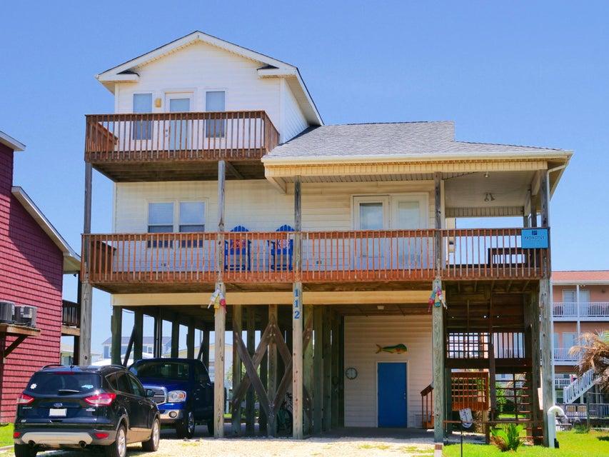 112 Burlington Street Holden Beach, NC 28462