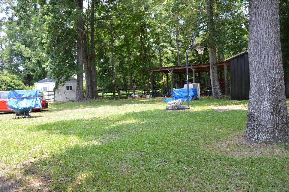 5938 Gum Branch Road, Jacksonville, NC, 28540 | MLS #100122306