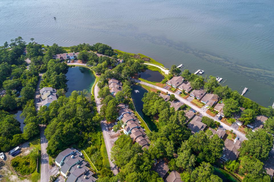 126 Lagoon Lane, Pine Knoll Shores, NC, 28512   MLS #100121402