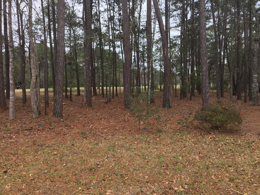 Lovely wooded building lot looking directly at the golf Course. Located at the end of a cul da sac. Perfect location for your new home. Minutes from shopping, entertainment, dining, boating fishing and just a short drive to Myrtle Beach. Welcome Home!