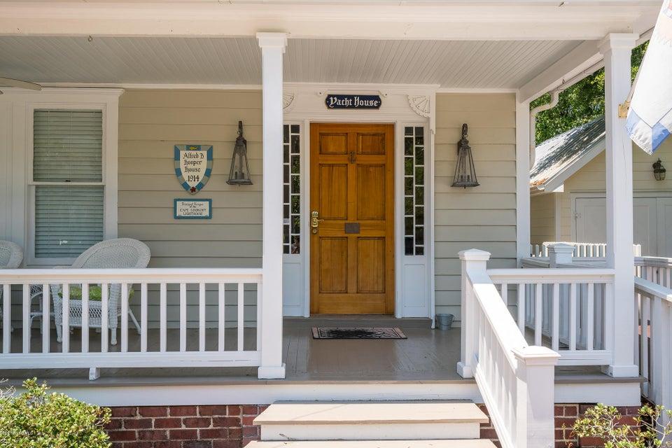 117 Marsh Street, Beaufort, NC, 28516 | MLS #100116500