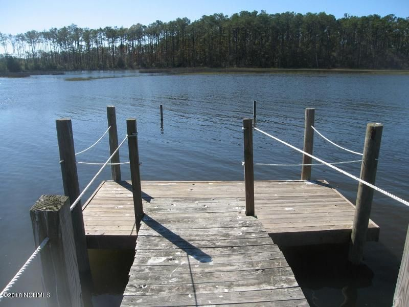 538 Shipmast Court, Beaufort, NC, 28516 | MLS #100122446