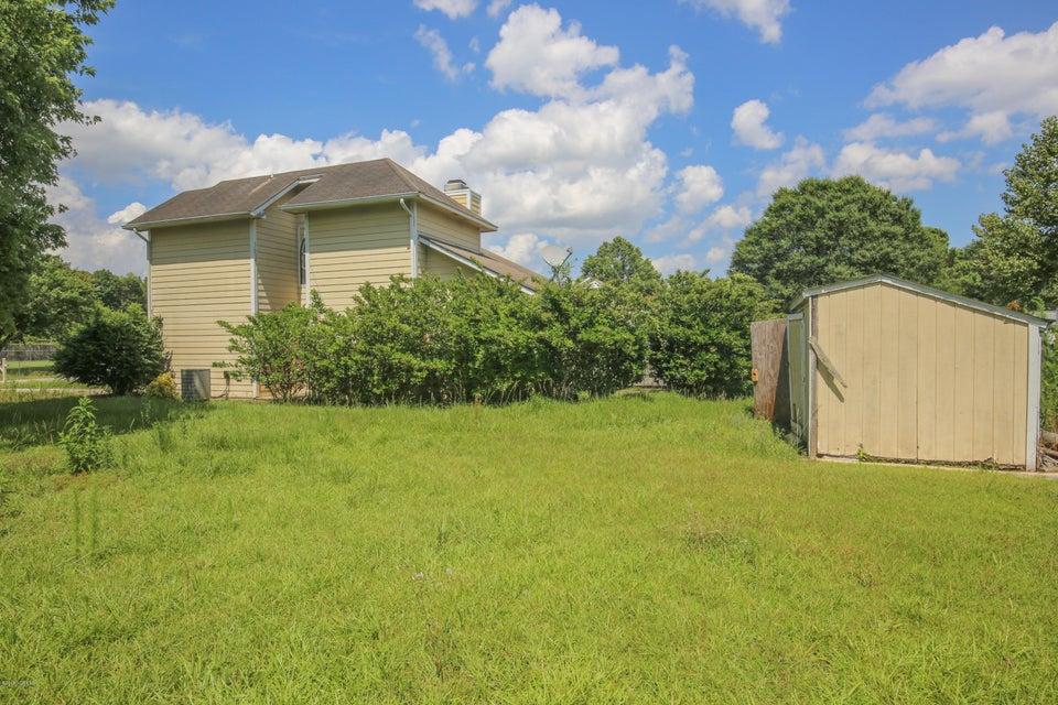 200 Pollard Drive, Jacksonville, NC, 28540 | MLS #100125315