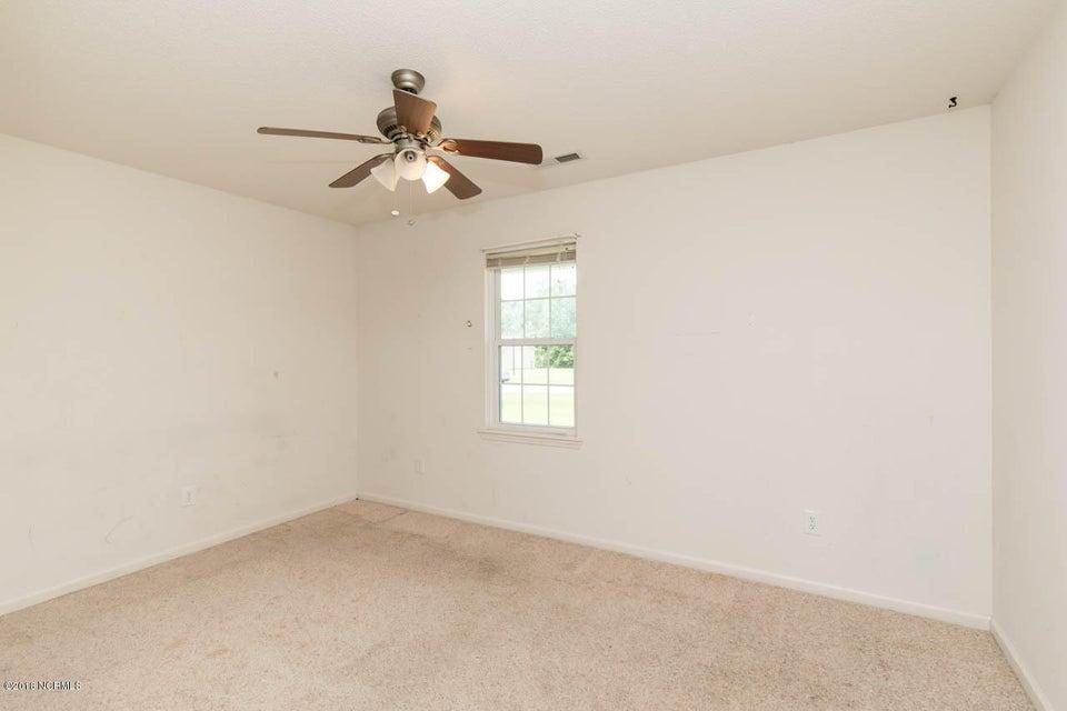 105 Poplar Ridge Road, Jacksonville, NC, 28546 | MLS #100119319