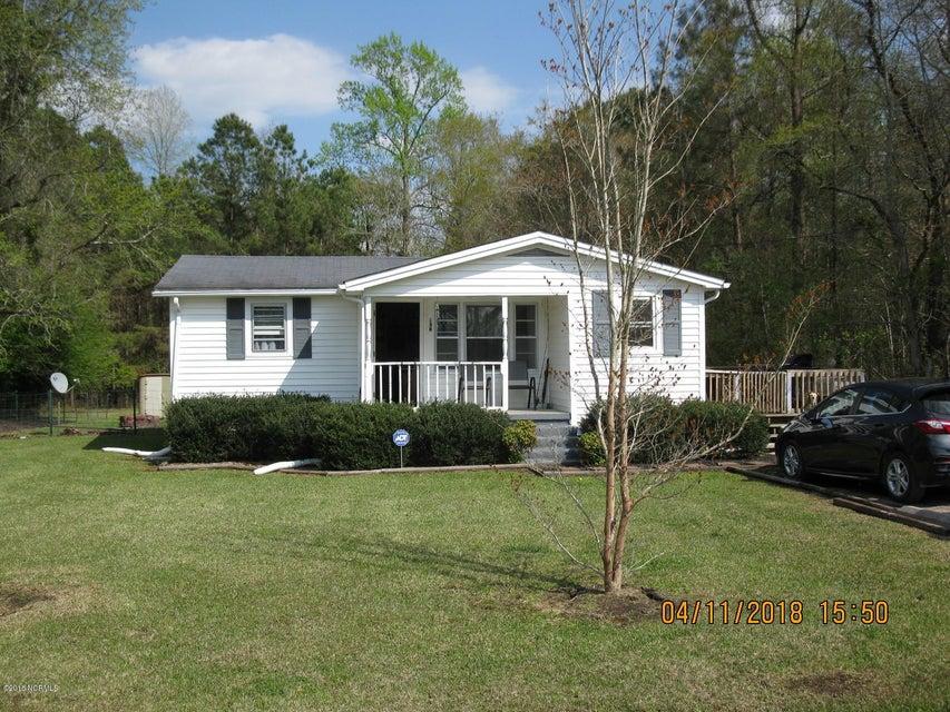 138 Pink Lane, Jacksonville, NC, 28540 | MLS #100122867