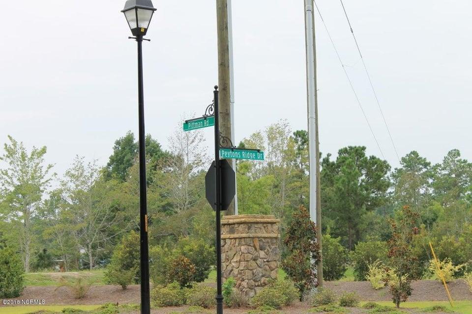 107 Rose Trellis Way, Hubert, NC, 28539   MLS #100122938