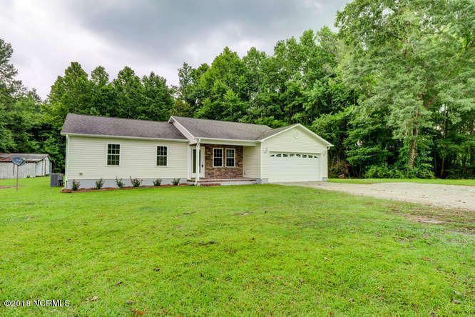 1192 Pony Farm Road, Jacksonville, NC, 28540 | MLS #100122964