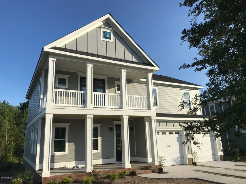 101 Ellery Street, Newport, NC, 28570 | MLS #100123272