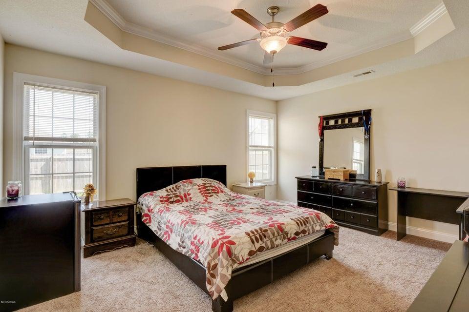 507 Ivory Court, Jacksonville, NC, 28546 | MLS #100123053
