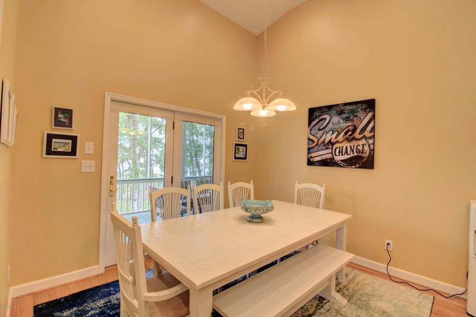 133 Sandy Huss Drive, Beaufort, NC, 28516 | MLS #100123236