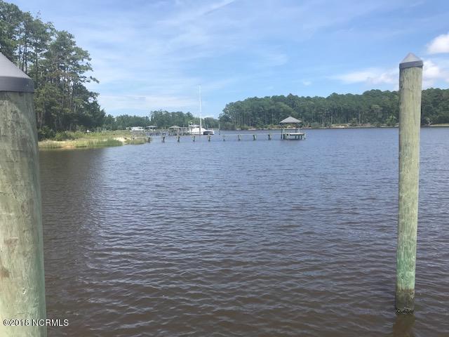 109 Hidden Harbor Lane, Beaufort, NC, 28516 | MLS #100122458