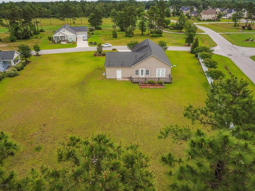 101 Farmstead Place #Lot 20 & 21, Jacksonville, NC, 28454   MLS #100123186