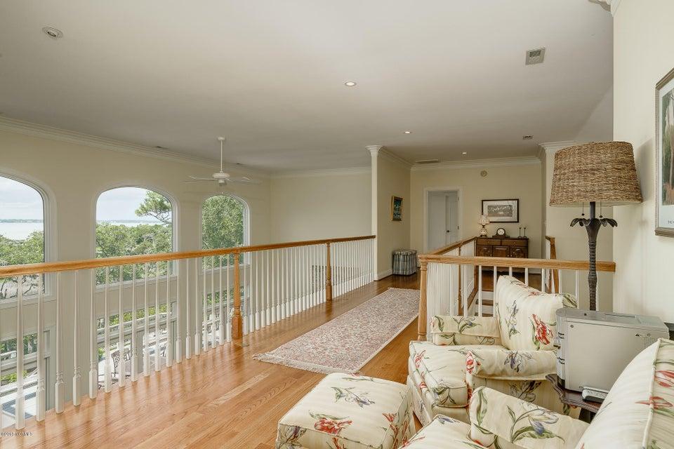 550 Fiddlers Ridge Road, Pine Knoll Shores, NC, 28512 | MLS #100126076
