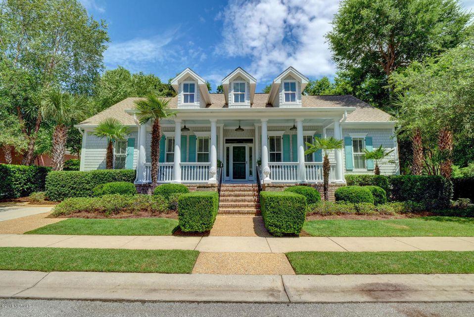 1631 Airlie Forest Court Wilmington, NC 28403