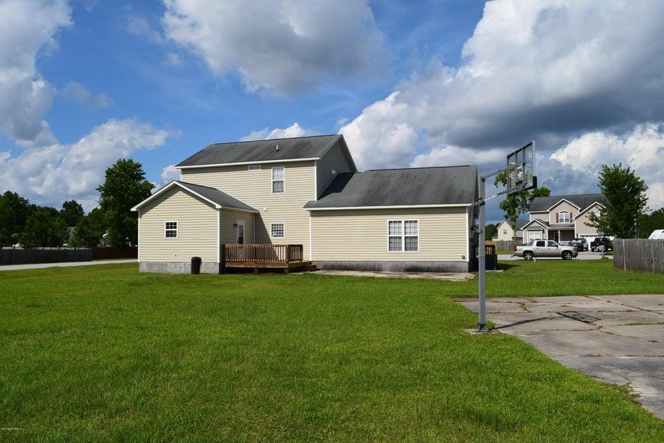 100 Amber Stone Court, Jacksonville, NC, 28546 | MLS #100123410
