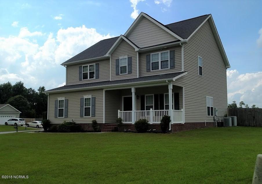 115 Lafitte Drive, Hubert, NC, 28539 | MLS #100123346