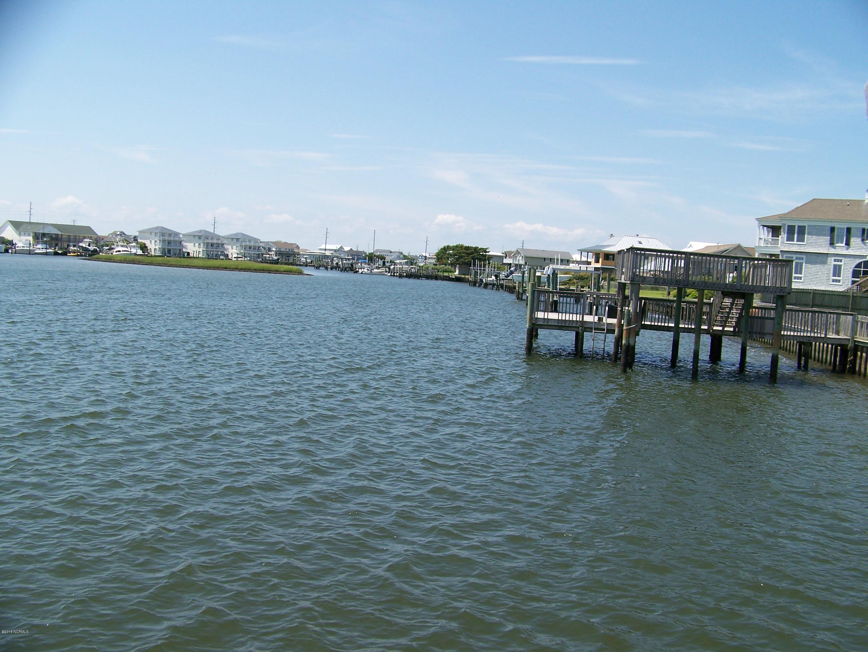203 Bayview Boulevard, Atlantic Beach, NC, 28512 | MLS #100123371