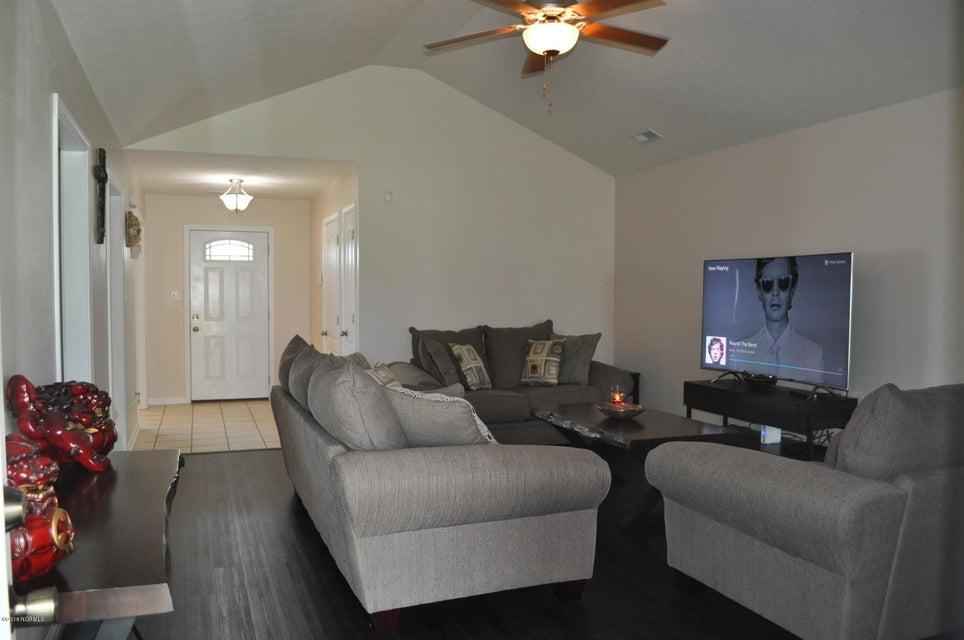 500 Durban Lane, Jacksonville, NC, 28546 | MLS #100123415