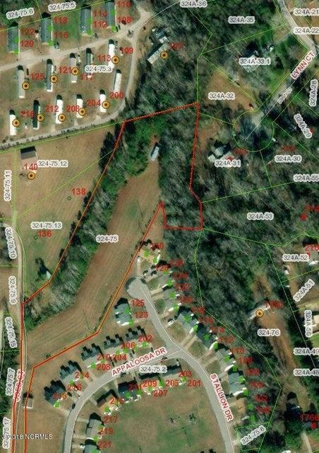 1850 Burgaw Highway, Jacksonville, NC, 28540 | MLS #100123423