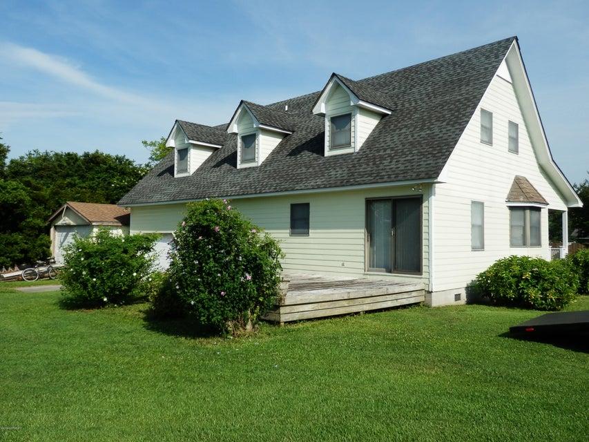 221 Gibbs Court, Beaufort, NC, 28516 | MLS #100123471