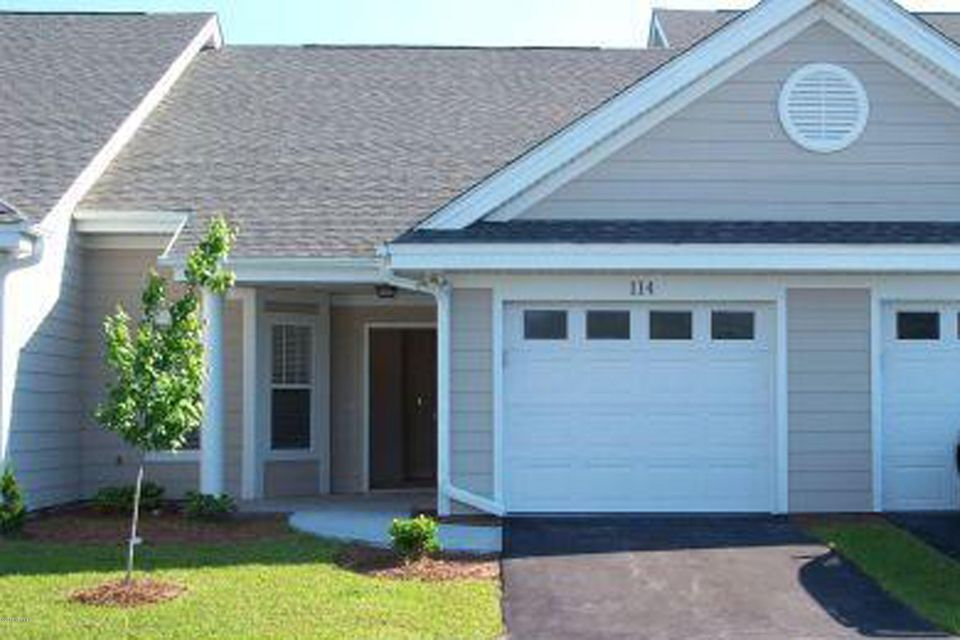 114 Willow Pond Drive Drive #114, Morehead City, NC, 28557 | MLS #100123480