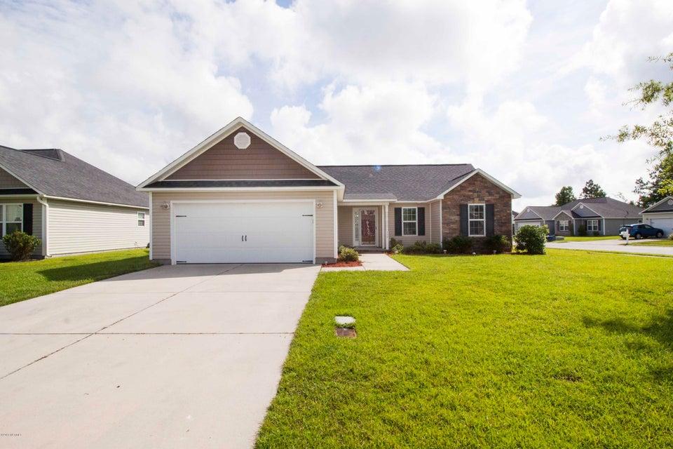 355 Kingston Road, Jacksonville, NC, 28546 | MLS #100123500