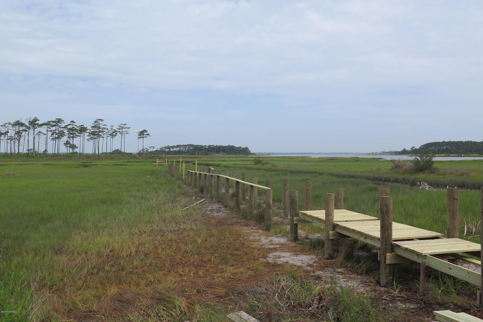 526 Crow Hill Road, Beaufort, NC, 28516 | MLS #100123509
