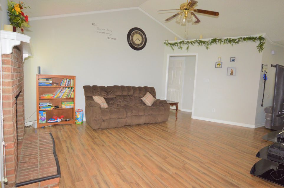 225 Natalie Lane, Hubert, NC, 28539 | MLS #100123642